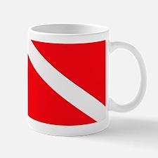 Unique Dive Mug