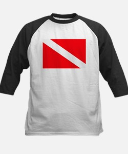 Cool Diver Tee