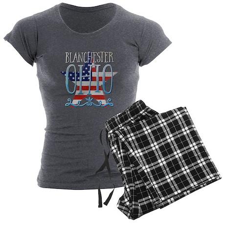 Denmark Maternity T-Shirt