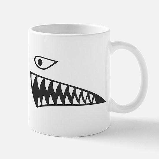 SHARK (1) Mug
