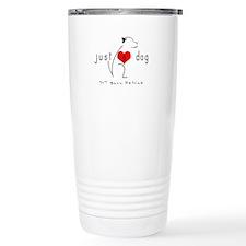 JAD Heart Travel Mug