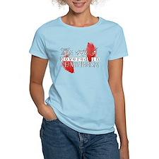 Feathers - Dark Shirt T-Shirt