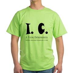 A Young Entrepreneur T-Shirt