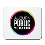 Auburn Public Theater Mousepad