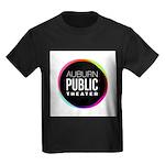 Auburn Public Theater Kids Dark T-Shirt