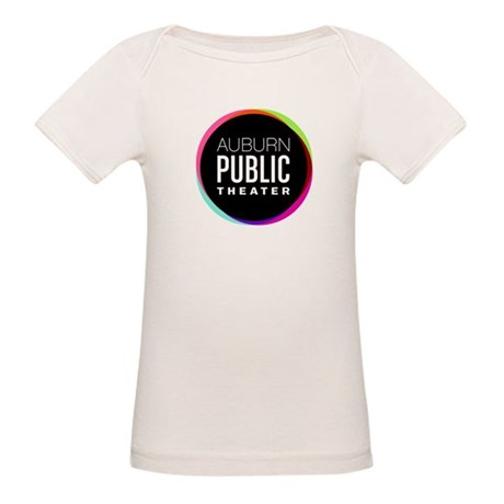 Auburn Public Theater Organic Baby T-Shirt