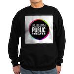 Auburn Public Theater Sweatshirt (dark)