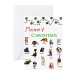 CC Kids Greeting Cards (Pk of 10)