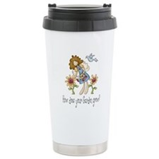 How Does Your Garden Grow Travel Mug