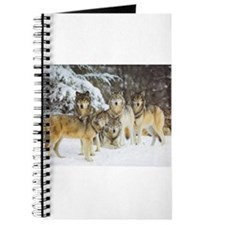 """Wolf Pack"" Journal"