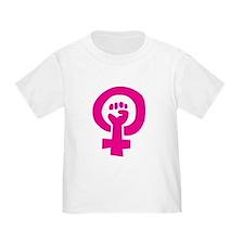 Feminist Pride T
