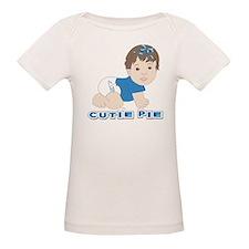 Cutie Pie Boy Tee