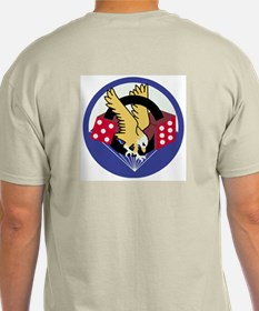 506th PIR Headquarters T-Shirt 2