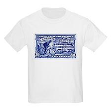 Cute Messenger T-Shirt