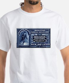 Funny Post office worker Shirt
