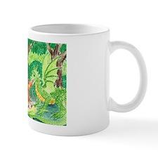 Dragonfire Mug