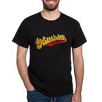 Dark T-Shirt Hellsinki