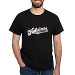 Dark T-Shirt Hellsinki BW