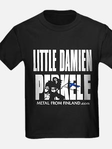 T Damien