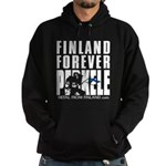 Hoodie Finland Forever