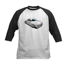 Karmann Ghia White Tee
