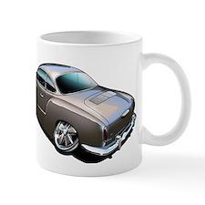 Karmann Ghia Brown Mug
