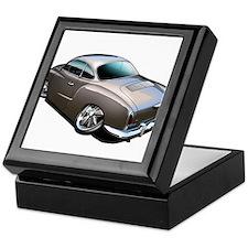 Karmann Ghia Brown Keepsake Box