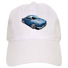 Karmann Ghia Blue Baseball Cap
