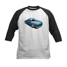 Karmann Ghia Blue Tee