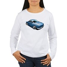 Karmann Ghia Blue T-Shirt