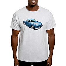 Karmann Ghia Blue T-Shirt