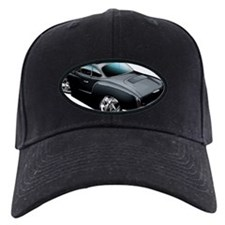 Karmann Ghia Black Baseball Hat
