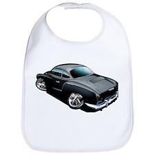 Karmann Ghia Black Bib