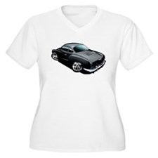 Karmann Ghia Black T-Shirt