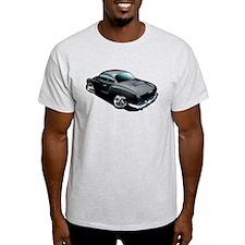 Karmann Ghia Black T-Shirt
