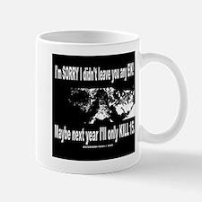 Wolf Hunter Mug