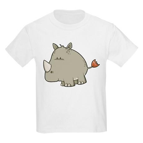 Baby Rhino Kids Light T-Shirt