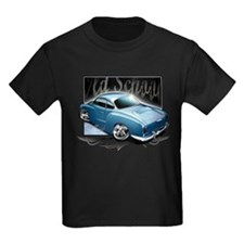 Bg Karmann Ghia Blue T