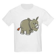 Two Horn Rhino T-Shirt