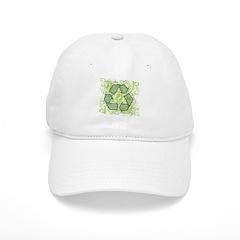 Recycling Baseball Cap