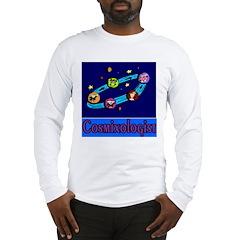 Cosmixologist Long Sleeve T-Shirt