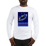 Cosmixologist Long Sleeve T-Shirt