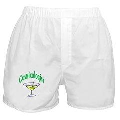 Cosmixologist Boxer Shorts