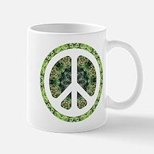 CND Floral7 Mug
