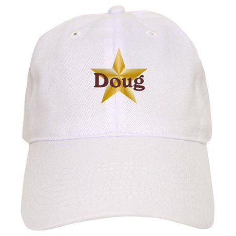 Personalized Doug Cap