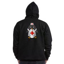Nurse Penguin (Dark)