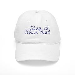 Stay at Home Dad Baseball Cap