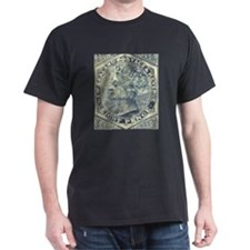New Zealand Sidefaces II T-Shirt