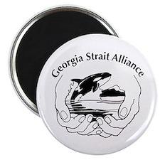 GSA Logo Magnet