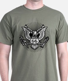 Official Rt. 66 T-Shirt